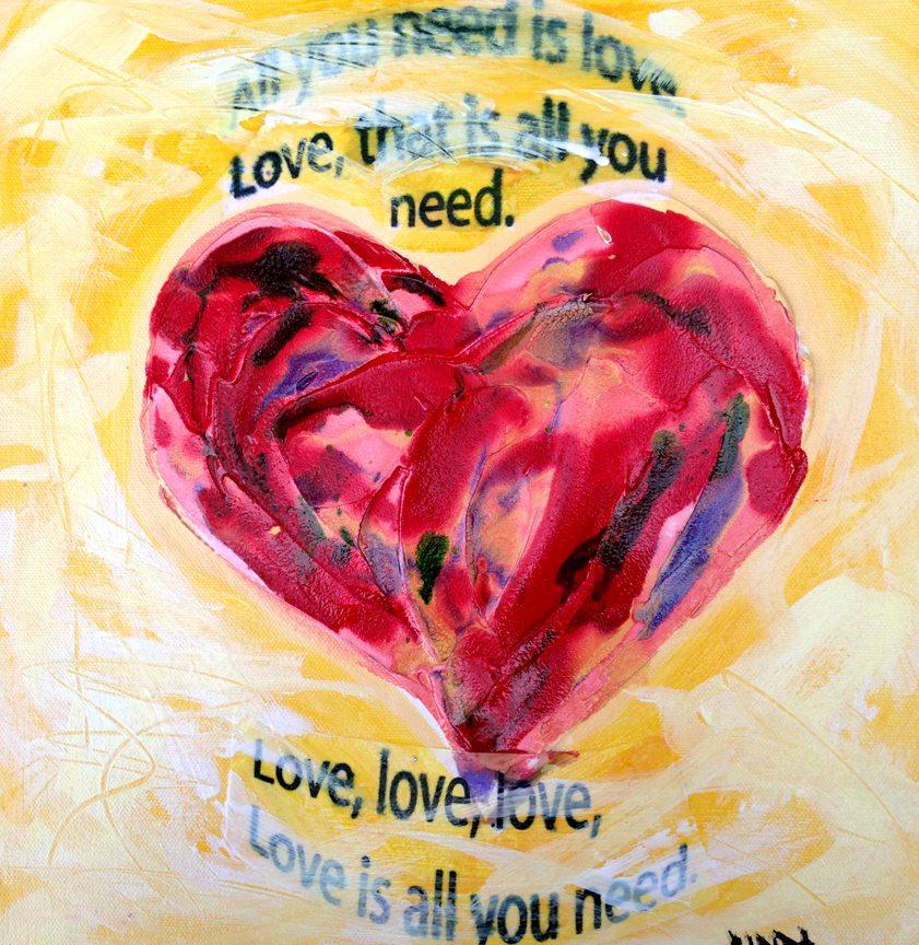 Art by Linda Kernick