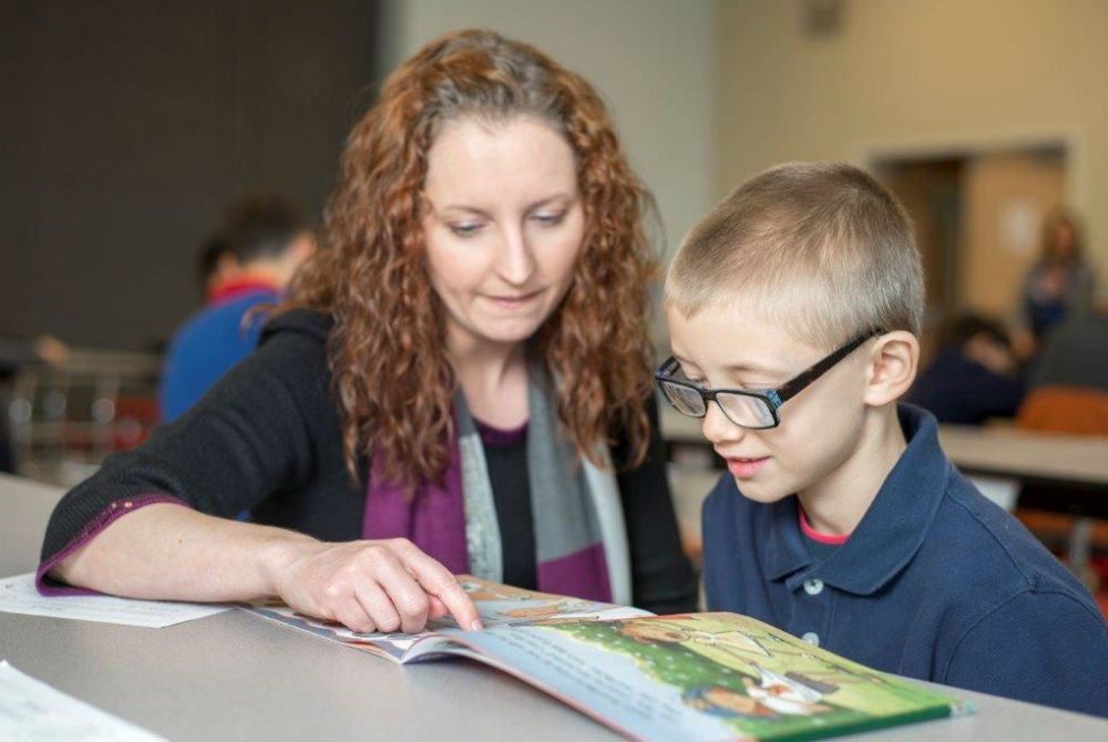 Community events this summer will help purchase books for the program to help third-graders with reading.