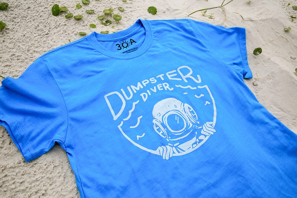 30a Launches Apparel Line Made From Recycled Water Bottles 30a