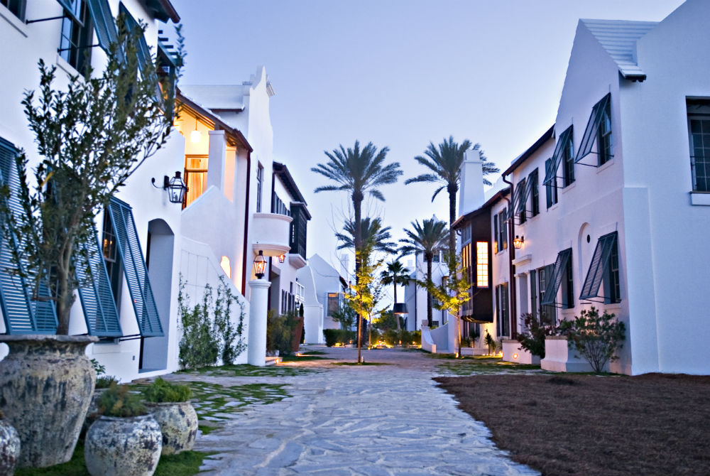 Alys Beach Releases New Rowhouse