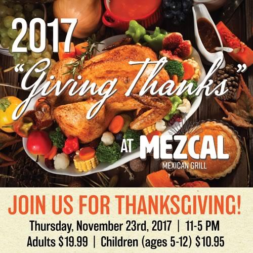 Destin Fl Restaurants Open On Thanksgiving