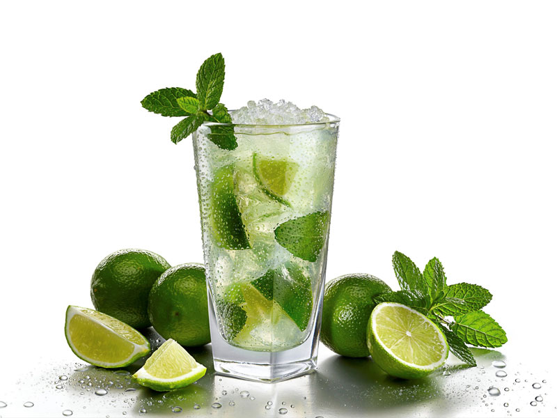 How To Make Mojito Cocktail At Home