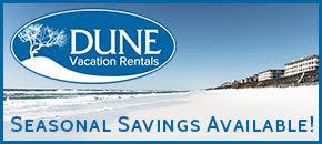 Dune Vacation Rentals