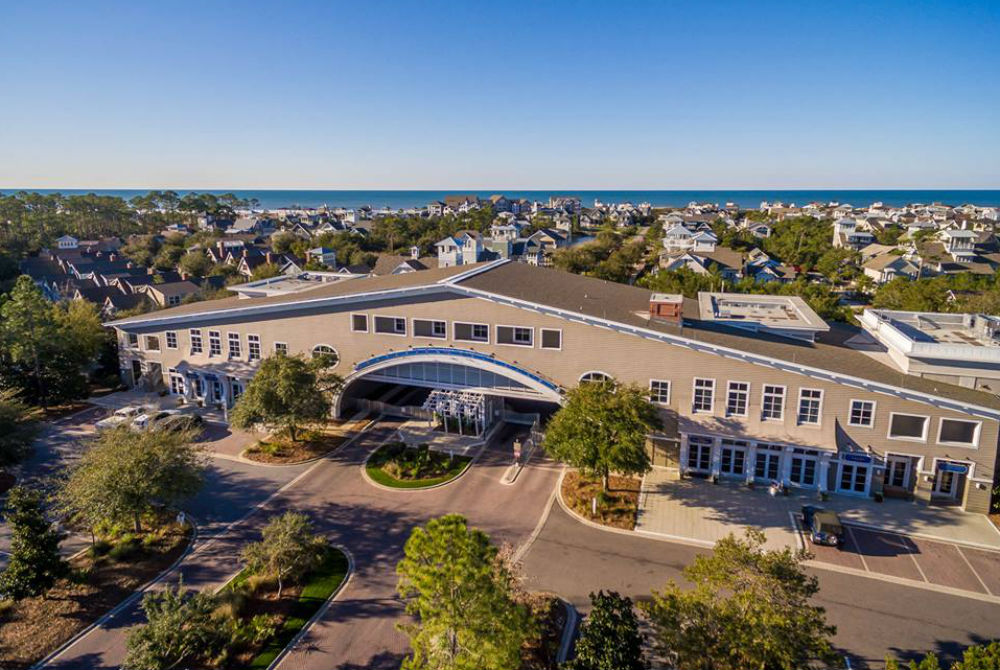 new boutique hotel the watersound inn is now open 30a