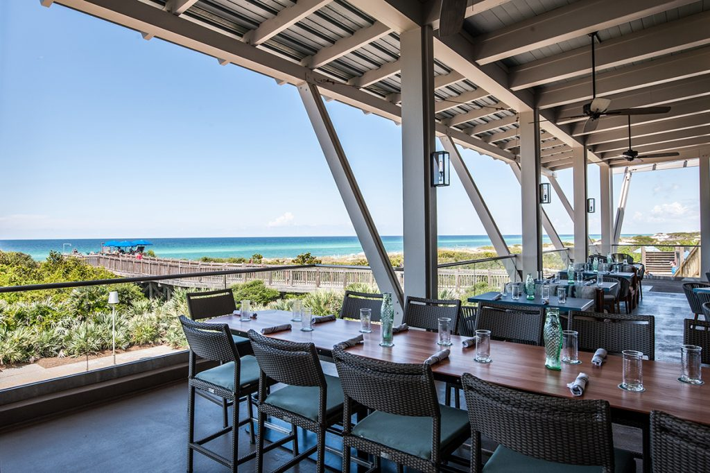 30a S Featured Restaurants