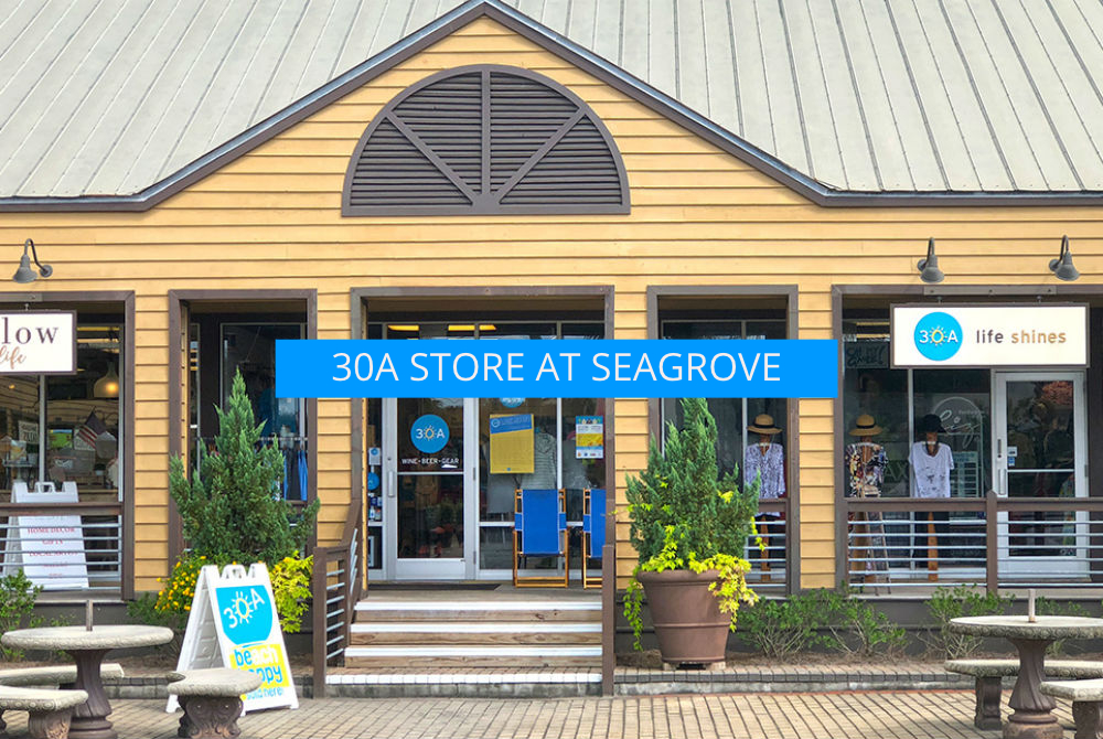 The Ultimate Guide to Shopping on 30A - 30A 41291d7c3ce4