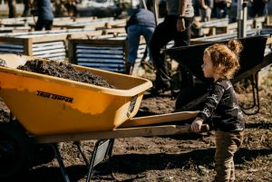 What Makes a Community Garden So Important?