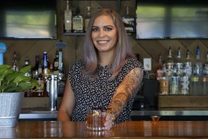 Beach Cocktail Spotlight: The Black Betty