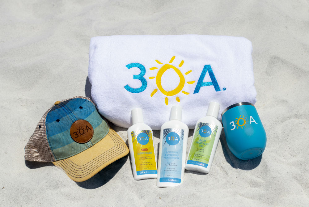 f7562c3d 5 New Summer Essentials: Try These Perfect Items for the Beach - 30A
