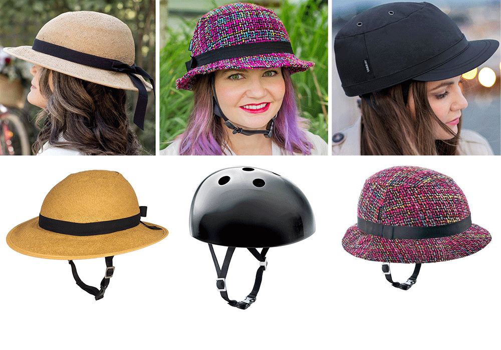 3f44e07b The 30A team is particularly loving the Straw Hat look, but any of the  BIKEPRETTY.COM styles will add some personality to your ride down to the  beach.