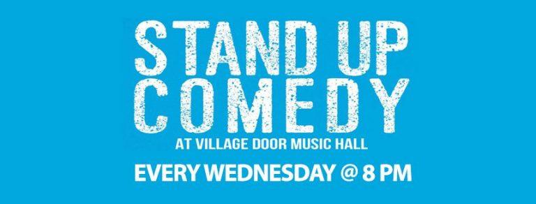 Stand Up Comedy w/ Cliff Cash & Lindsay Glazer
