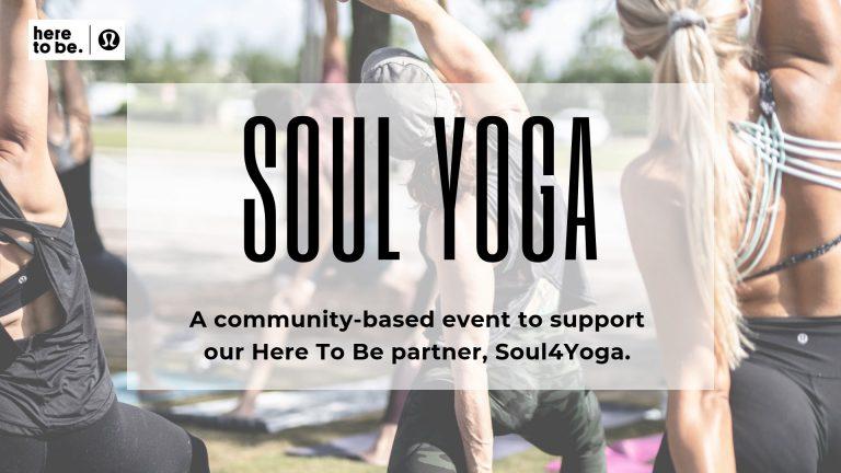 Soul Yoga on Grand Boulevard Green
