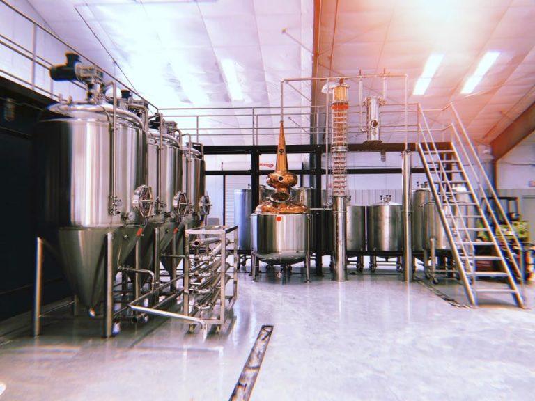 Distillery 98
