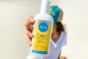 Protecting More Than Just Your Skin: New, Eco & Marine-Friendly 30A Sun Care