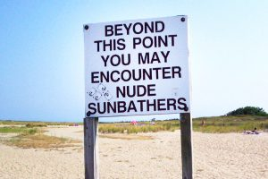 Blushing is Optional: Where to Find Nude Beaches in the U.S.