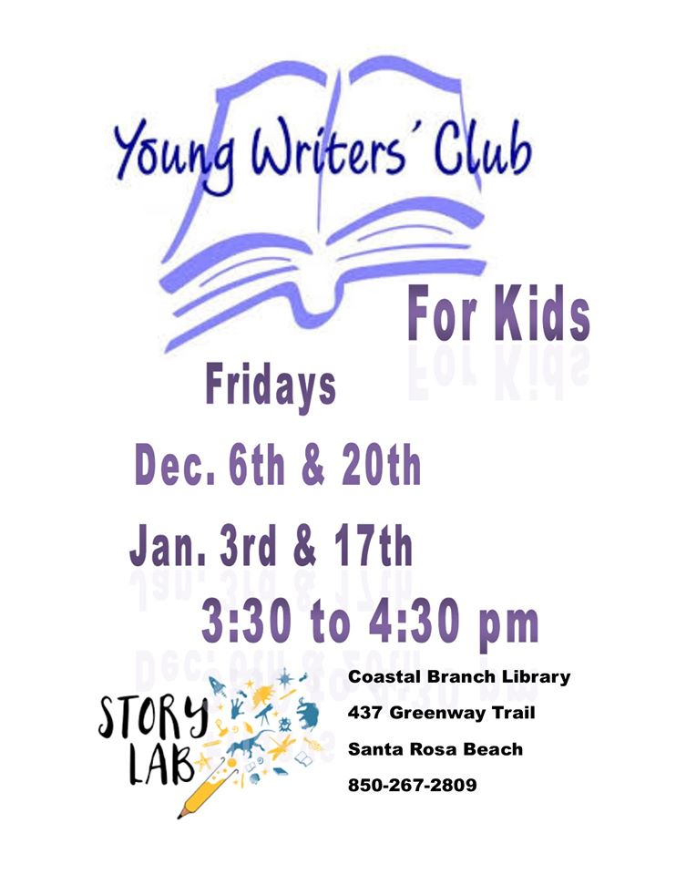 Young Writers' Club