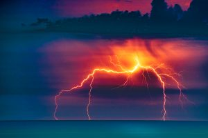 Lightning at the Beach & Beyond - What You Need to Know
