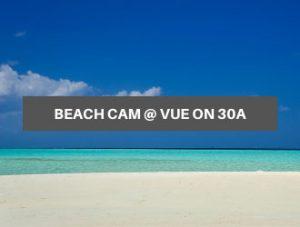 30A Beach Cam
