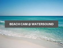WaterSound Beach Club Cam