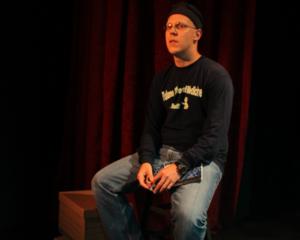 ECTC's StoryTeller Series: Resurrecting van Gogh