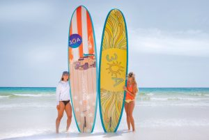 30A Weather & Travel Guide: Florida Weather Fluctuates. Be Prepared!