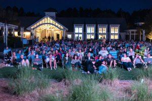 One Ocean Film Tour Returns to Watersound Origins: Sep 17 - 18