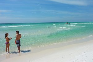 'Dr. Beach' Names Grayton Beach No. 1 in U.S.