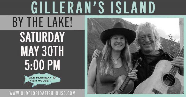Gilleran's Island by the Lake