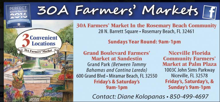 Grand Boulevard Farmers' Market