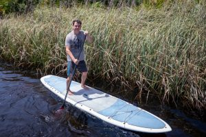 Exploring 30A Off the Beaten Track with Adventure Mike