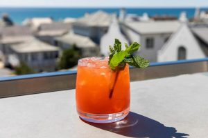 The Best Rooftop Bars on Florida's Scenic Highway 30A