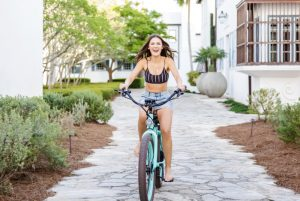 Go Farther, Faster with 30A Electric Bikes by YOLO