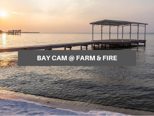 Web Cam at Farm & Fire