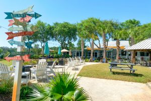 Your Guide to All Things Seagrove Beach