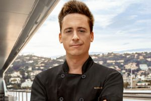 5 Questions With Chef Ben Robinson
