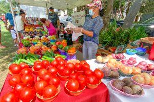 Best Farmers Markets Near Florida's Scenic Highway 30A