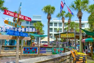 What to Eat, See & Do at Gulf Place, Florida