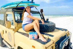 6 Beach Beers You Need in Your Cooler