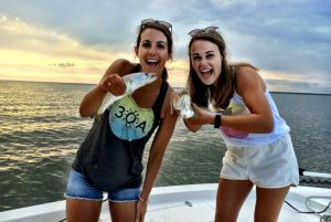 Fishing in the Bay 101 - What's biting?