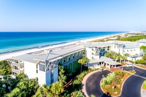The Most Iconic Hotels Along Florida's Scenic Highway 30A