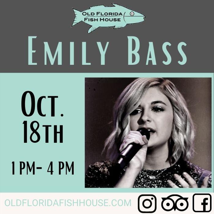 Emily Bass