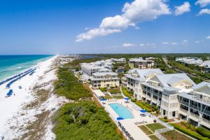 30A's First Beach Happy Cafe Opens in WaterColor