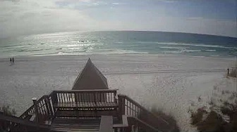 Beach House Webcam Miramar Beach, FL