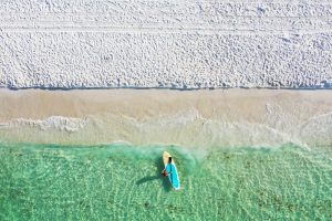 30A Beach Visitor Guide for 2021 with COVID-19 Guidelines
