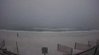 Inlet Reef Webcam Destin, FL