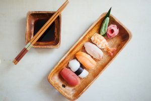 7 Ways You'll Be Surprised by Sushi