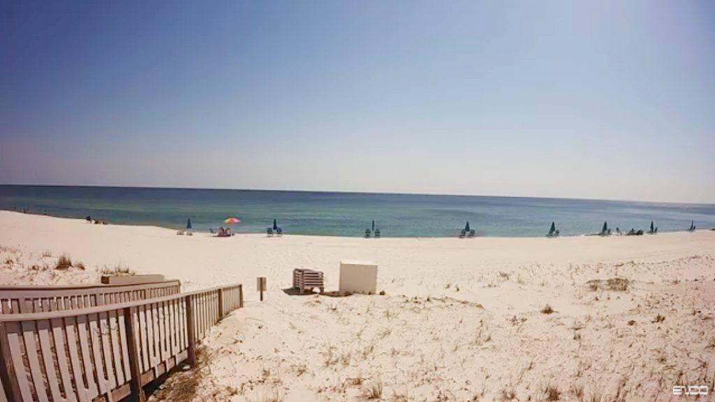 La Riva Webcam Perdido Key, Florida