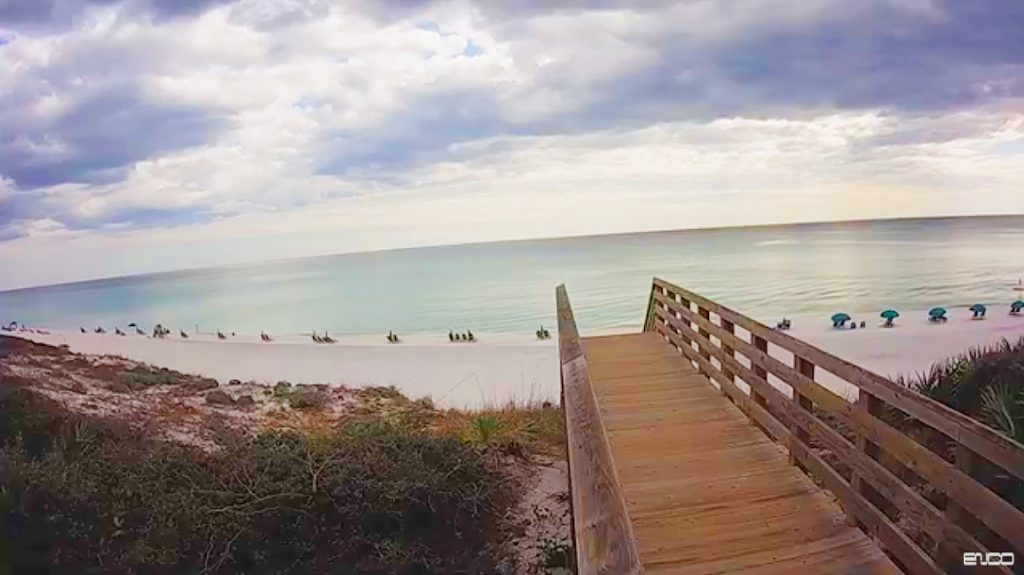 31 on 30A Webcam Santa Rosa Beach, Florida