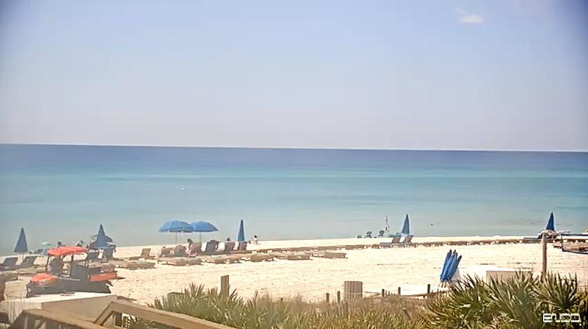 Emerald Beach Resort Webcam Panama City Beach, Florida