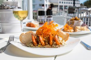SHRIMP & GRITS: Coastal Hot Spots to Enjoy This Southern Comfort Classic